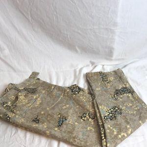 Larry Levine pants!! Size 10